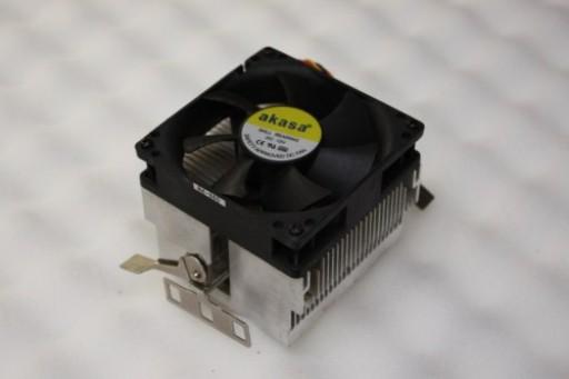 Akasa AK-860 Socket 754 939 AM2 CPU Heatsink Fan
