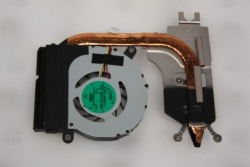 Acer Aspire 1810TZ CPU Heatsink & Fan