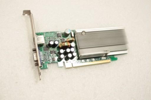 Nvidia GeForce 6200SE TC PCI-E 64MB Video VGA Graphics Card LR2A1D