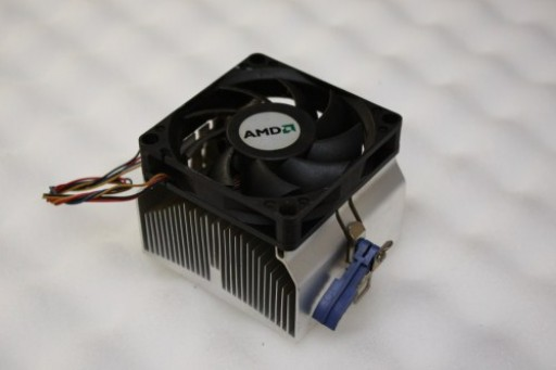 AMD 1A02GL400 Socket 754 939 AM2 4Pin CPU Heatsink Fan