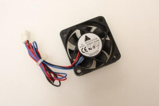 Delta Electronics AFBO512HHB 3Pin Case Fan 50mm x 15mm