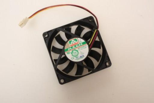 Magic MGT7012UR-O15 3Pin Case Fan 70mm x 15mm