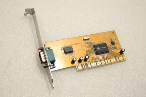 Patent ZL 97 2 50916.X RS422 PCI Serial Port H9MSER40XX