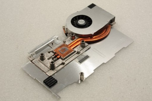 HP Compaq Evo N1015v CPU Heatsink Cooling Fan 309646-001