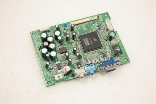 NEC MultiSync LCD71VM VGA Audio Main Board JB060064 PCB-006