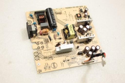 Fujitsu B22T-7 S26361-K1453-V165 PSU Power Supply Board 715G5834-P01-000-003S
