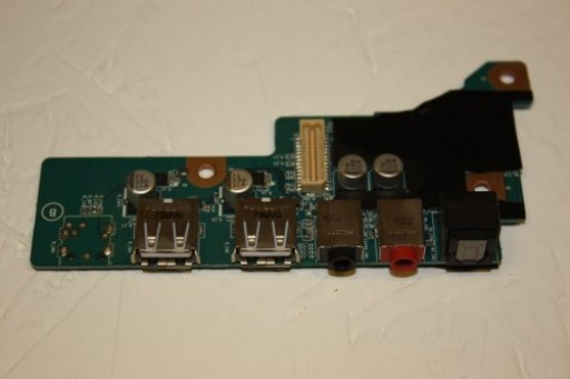 Sony Vaio VGX-TP Series USB Audio Ports Board 1P-107C103-4011