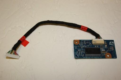 Sony Vaio VGX-TP Series IR Infrared Board 401RRR-031-01E