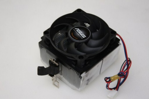 HP Compaq Presario SR1000 Socket AM2 3Pin CPU Heatsink Fan 13G075135060H2