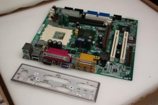 MSI MS-6511 Socket A 462 Flex ATX Motherboard