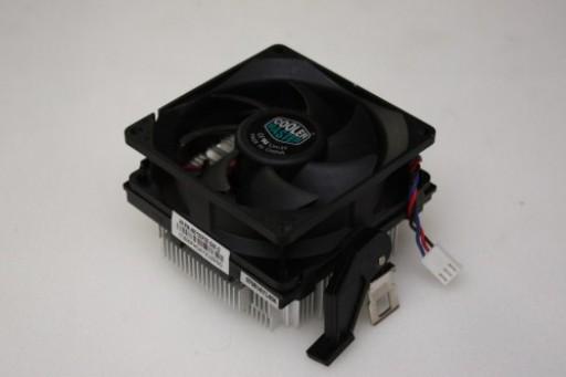 HP Compaq SR5000 Socket AM2 3Pin CPU Heatsink Fan 460100F00-548-G