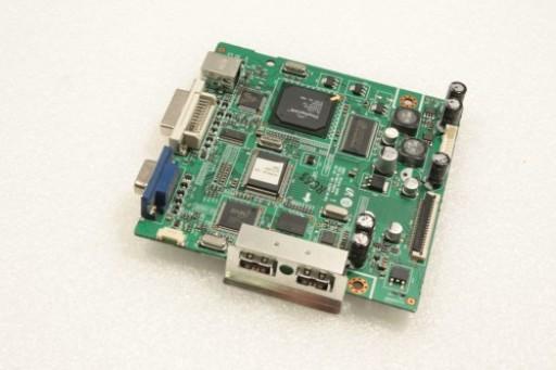 Samsung 940UX DVI VGA USB Main Board UBisync 940UX BN63-03343A