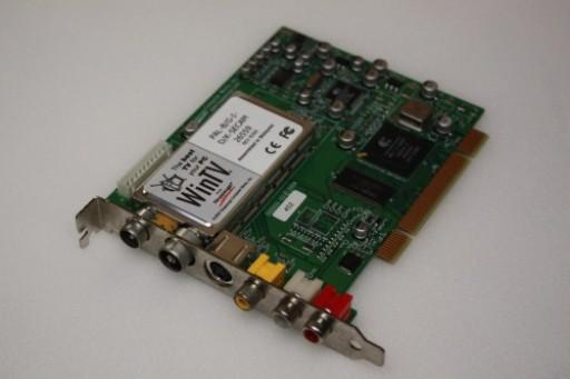 Hauppauge WinTV TV Tuner PCI Card 5187-7620