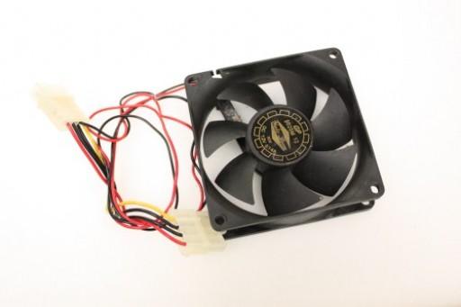 Yate Loon 8025M 12 Case Fan 80mm x 25mm