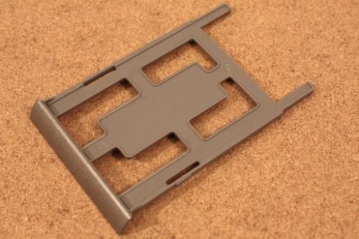Dell Latitude D400 PCMCIA Filler Blanking Plate