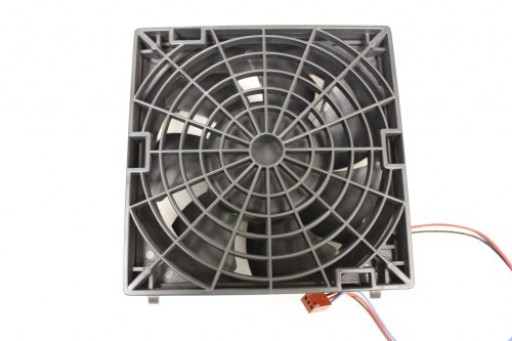 HP Workstation XW5000 AFB1212ME 3Pin Case Fan