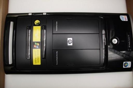 HP Media Center M8000 Front Panel Fascia Bezel 5733752200