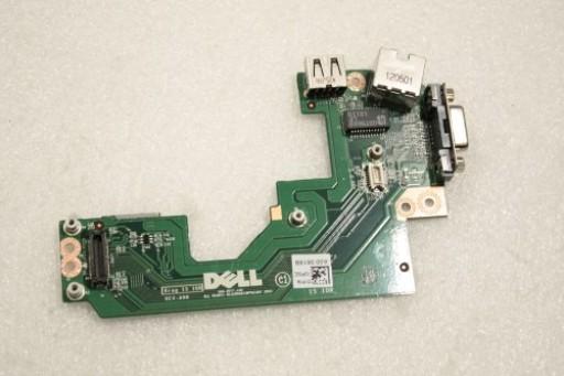Dell Latitude E5520 VGA USB RJ45 Board 32PGC