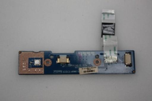 Compaq Presario A900 Power Button Board LS-3983P