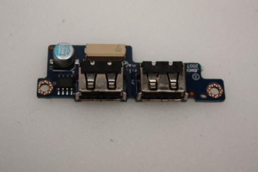 Compaq Presario A900 USB Board LS-3981P