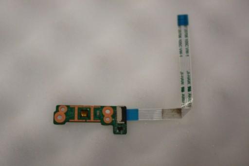 HP Pavilion DV6-3120SA Power Button Board 35LX6PB0000 DA0LX6PB4D0