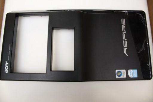 Acer Aspire M1641 Front Panel Fascia Bezel 1B01QTE00-600