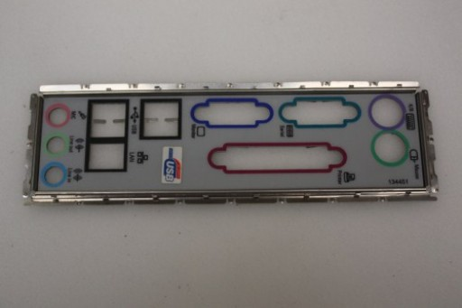eMachines 5220 I/O Plate Shield 134451
