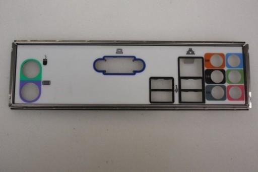 Packard Bell iMedia B2218 I/O Plate Shield