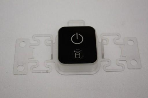 Packard Bell iMedia B2218 Plastic Power Button