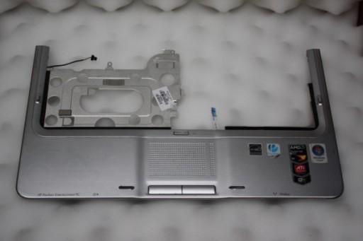 HP Pavilion TX2000 Palmrest Touchpad 464111-001