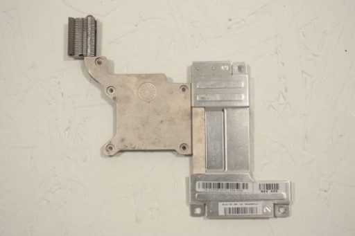 Dell Latitude D800 GPU Heatsink 2Y068 02Y068