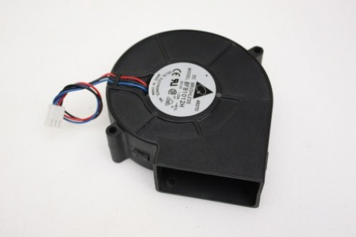 HP Compaq Delta Electronics BFB1012H Cooling Fan