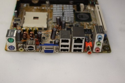 DRIVER FOR HP S7510N AUDIO