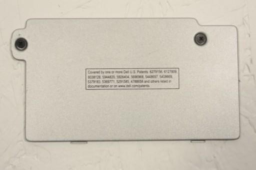Dell Latitude X300 Memory Door Cover BA75-01059A