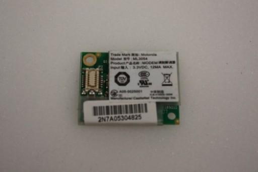 Advent 5302 9117 Modem Card 76G063054-00