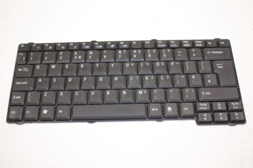 Genuine Acer Aspire 1360 Keyboard NSK-ACD0U