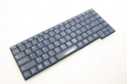 Genuine Advent 5490 Keyboard KF-04B5-UK02A 71-002937-10