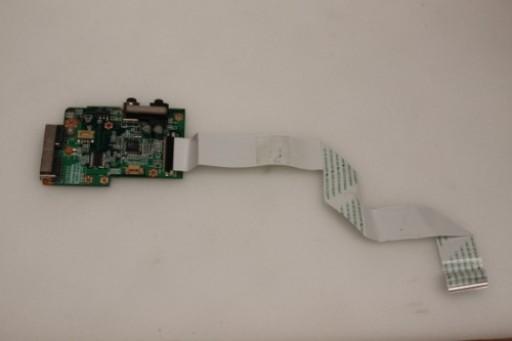Advent  9117 AUDIO & USB Board 35G2L5020-C0