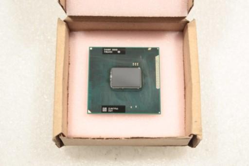 Intel Core i5-3210M Mobile 2.5GHz 3M Socket G2 rPGA988B CPU Processor SR0MZ