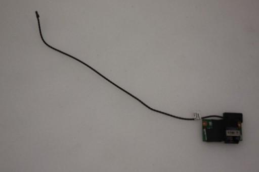 Advent 7204 Ethernet Port Board Cable 80G9L5000-C0 Fujitsu Siemens Amilo Li 1818