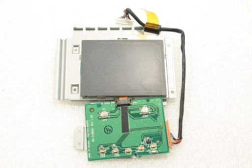 Advent 7365DVD Touchpad Button Board 08-2100501