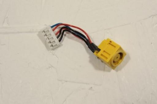 Lenovo ThinkPad T61 DC Power Socket Cable