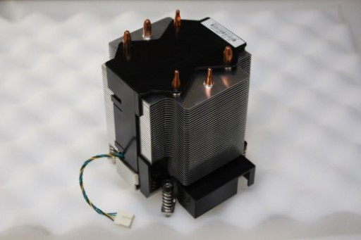 HP Compaq dc7700 CMT CPU Heatsink Fan 418803-001