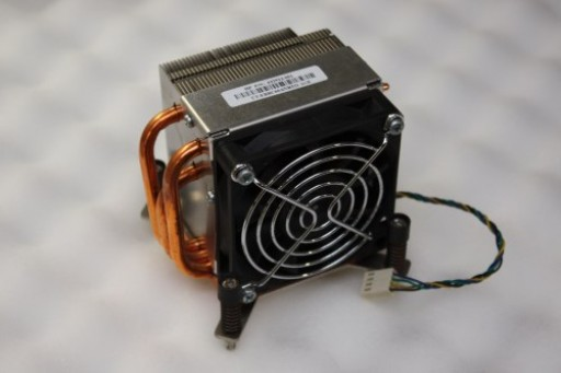 HP Workstation XW4400 CPU Heatsink Fan 432923-001