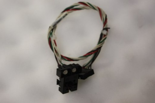 HP Workstation XW4400 Power Button LED Lights 384746-002