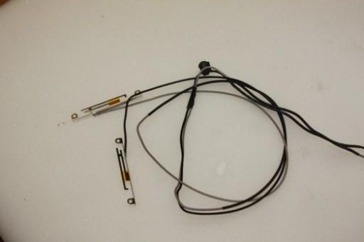 Sony Vaio VGN-N Series WiFi Wireless Antenna Aerial Set