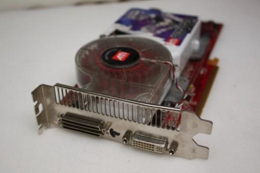 ATI Radeon X1900 Crossfire Edition PCI-E 512MB VHDCI DVI Graphics Card