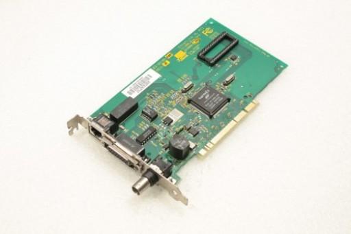 3Com EtherLink XL Ethernet PCI 10MB Network Adapter Card 3C900B-CMB