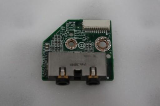 Dell Inspiron 1520 1521 Audio Board DA0FX5AB8D0