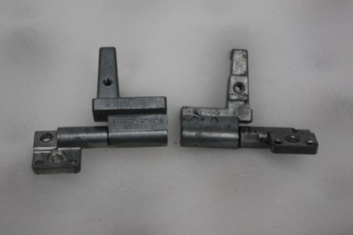 Dell Inspiron 1520 1521 Set of Left Right Hinges RE37712